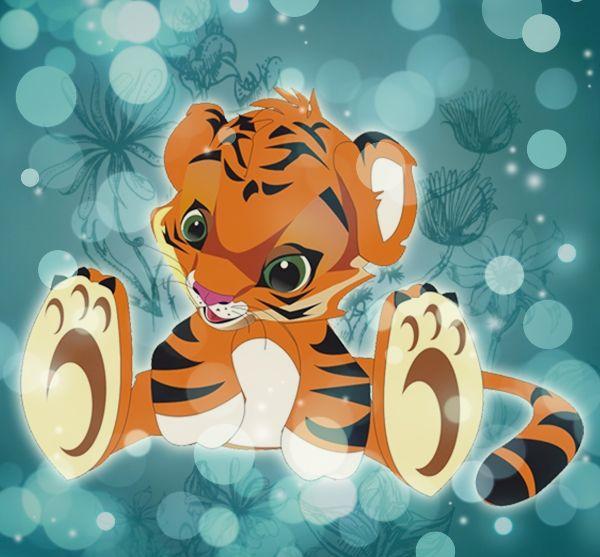 спектакль детям дикие кошки Приморья с тигром
