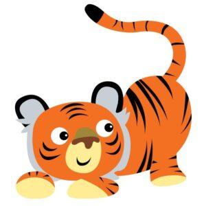 сценка-экспромт на Новый Год Тигра взрослым