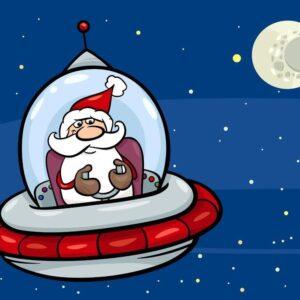 музыкальная сценка-экспромт на Новый Год с дедом Морозом