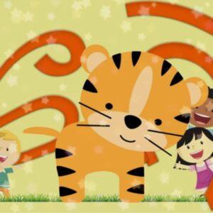 Сценки на новый год тигра детям (про тигренка)