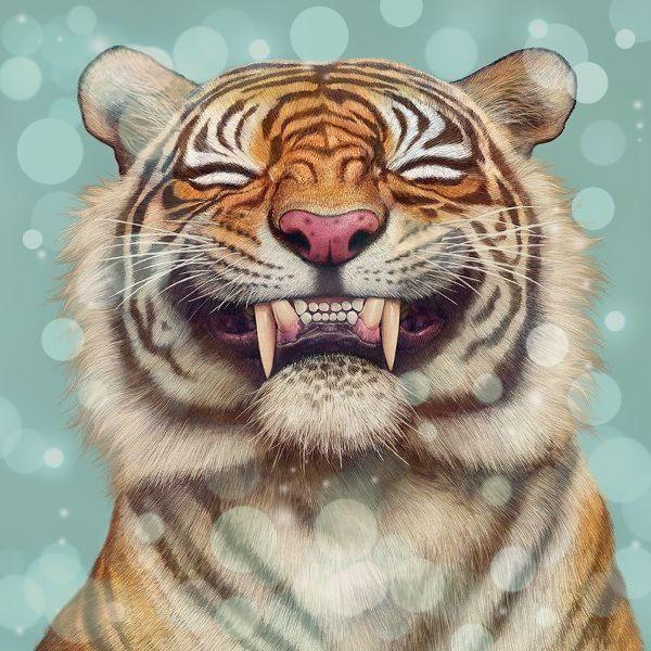 шуточные сценки экспромт для взрослых год тигра