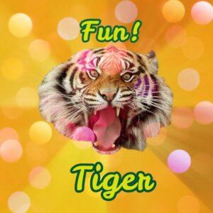 Фанты к новому году тигра