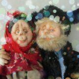 Новогодний сценарий на корпоратив «Дед Пихто и Бабка Тарахто»