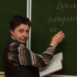 """Песня-переделка """"Если бы не ты"""" (А.Пугачева и М.Галкин) для учителей"""