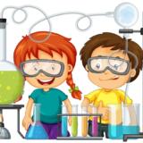 Песня-переделка для поздравления учителя по химии (мотив: Д.Билан – Химия)
