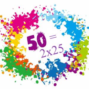 сценарий юбилея женщины 50 лет
